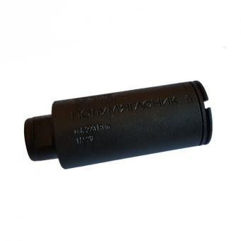 Пламегаситель Призрак для AR15 калибр 223Rem резьба 1/2 х 28